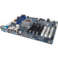 Motherboards (4)