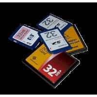 Memory cards (0)