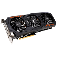 Video cards (4)