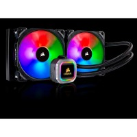 Corsair Hydro H115i RGB PLATINUM 280mm Liquid CPU Cooler