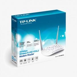 TP-Link TD-W9970 N300 Wi-Fi
