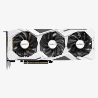 GeForce® RTX 2060 SUPER™ GAMING OC 3X WHITE 8G